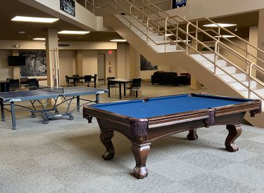 campus-square-apartments-pool-table